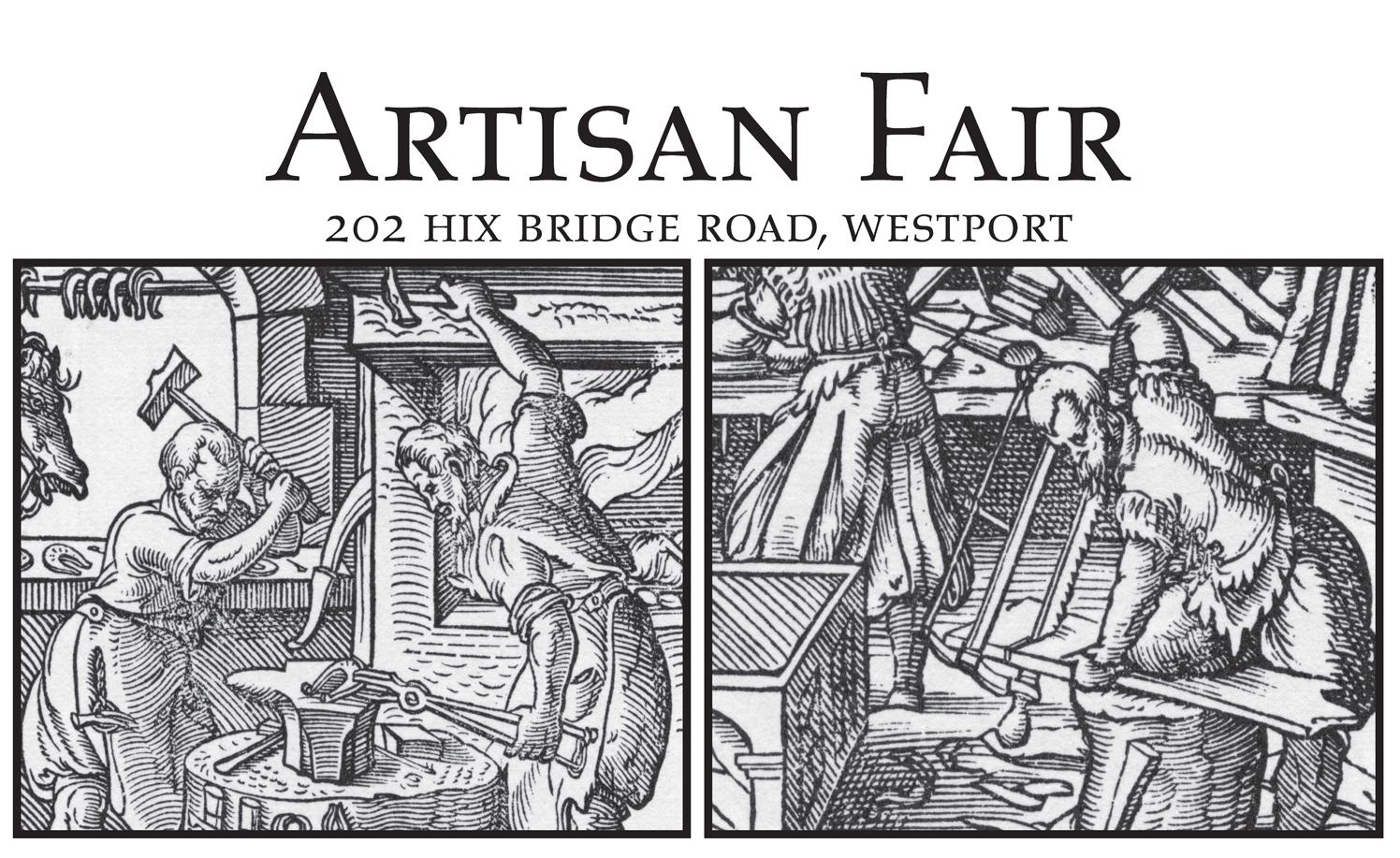 artisan fair 2017