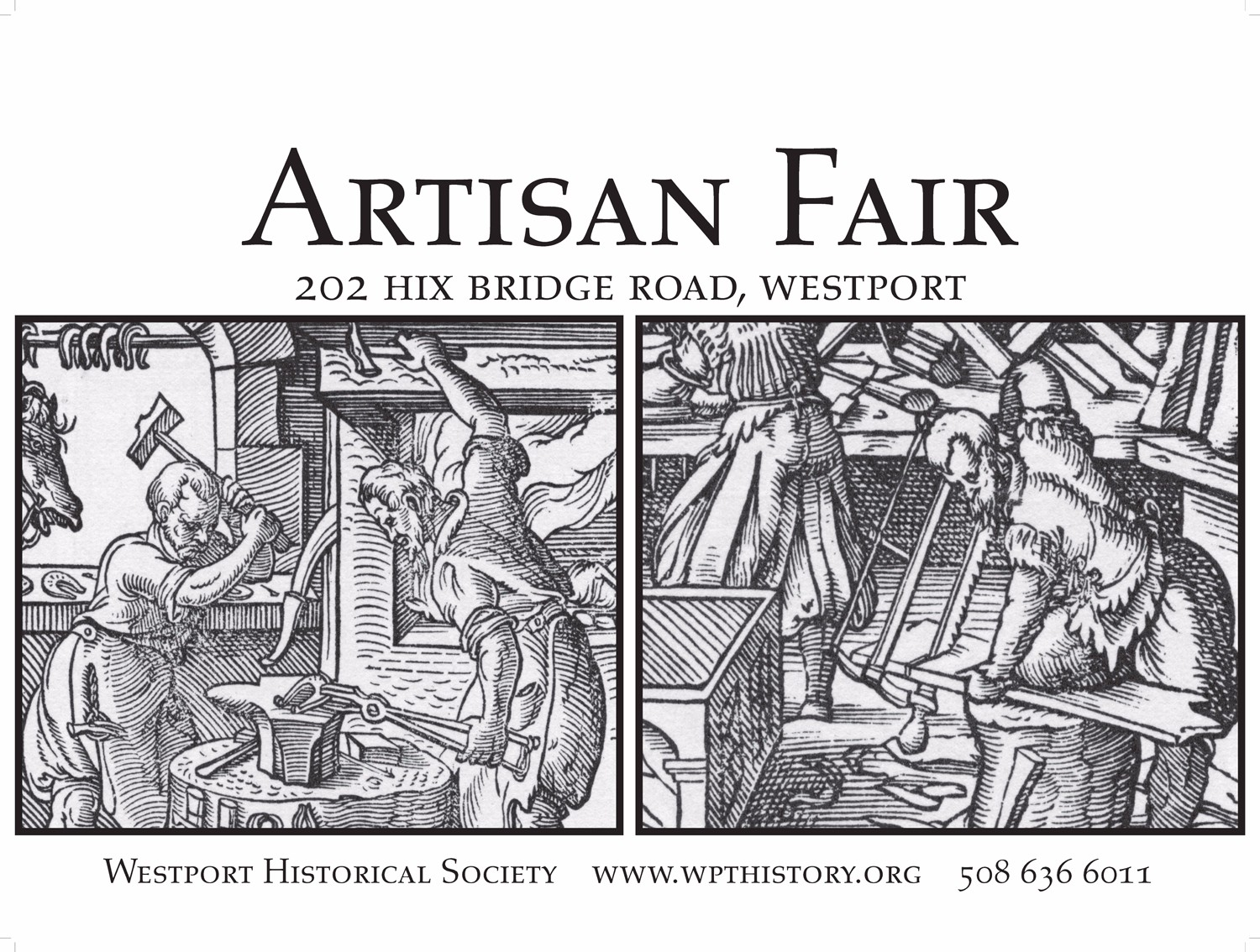 artisan fair web