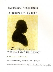 Exploring Paul Cuffe