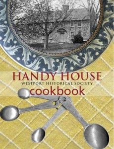 Handy House Cookbook
