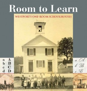 Room to Learn exhibition