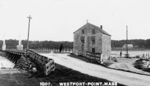 Westport Point