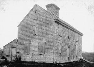 The Ricketson Sherman House