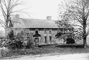 The Handy House