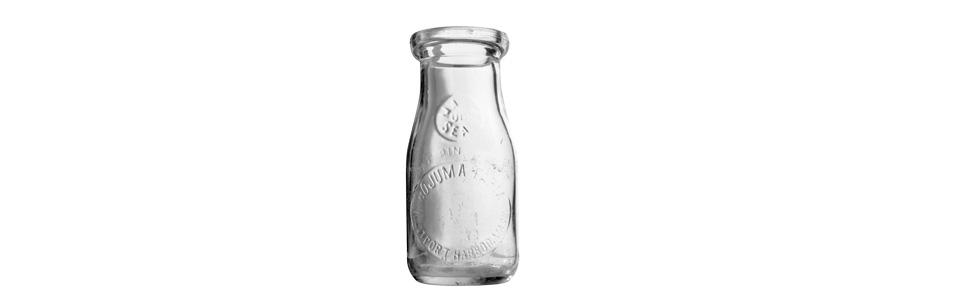 Bojuma Farm Bottle