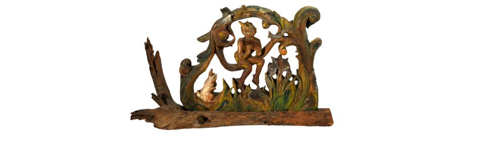 Pan Carving 3