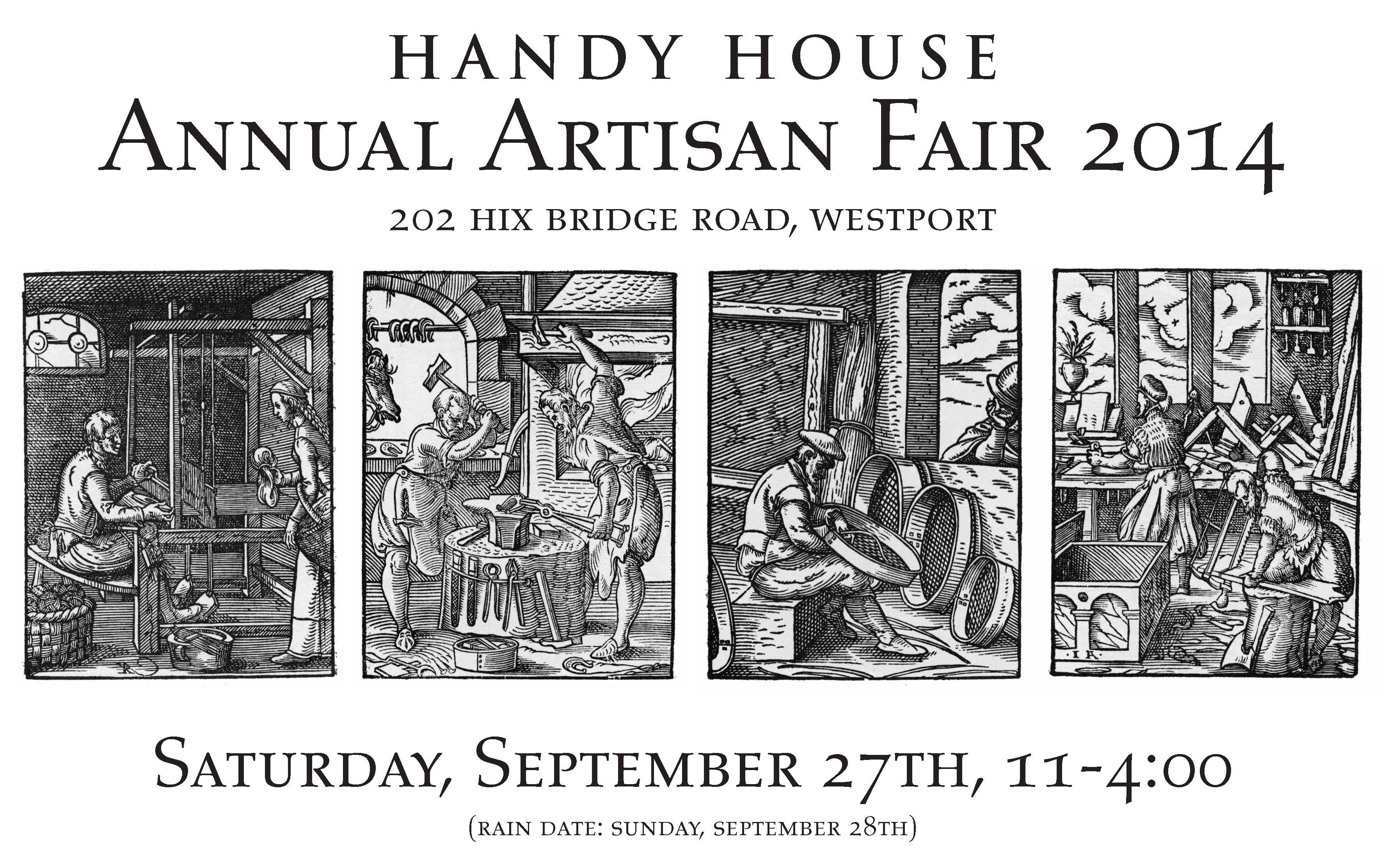 Artisan Fair web2