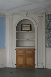 Room 205, Parlor.  Beaufat.