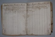 civil war register