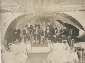 Johnnie Allen Orchestra at Hi-way Casino