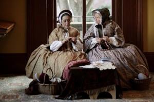 1850s ladies