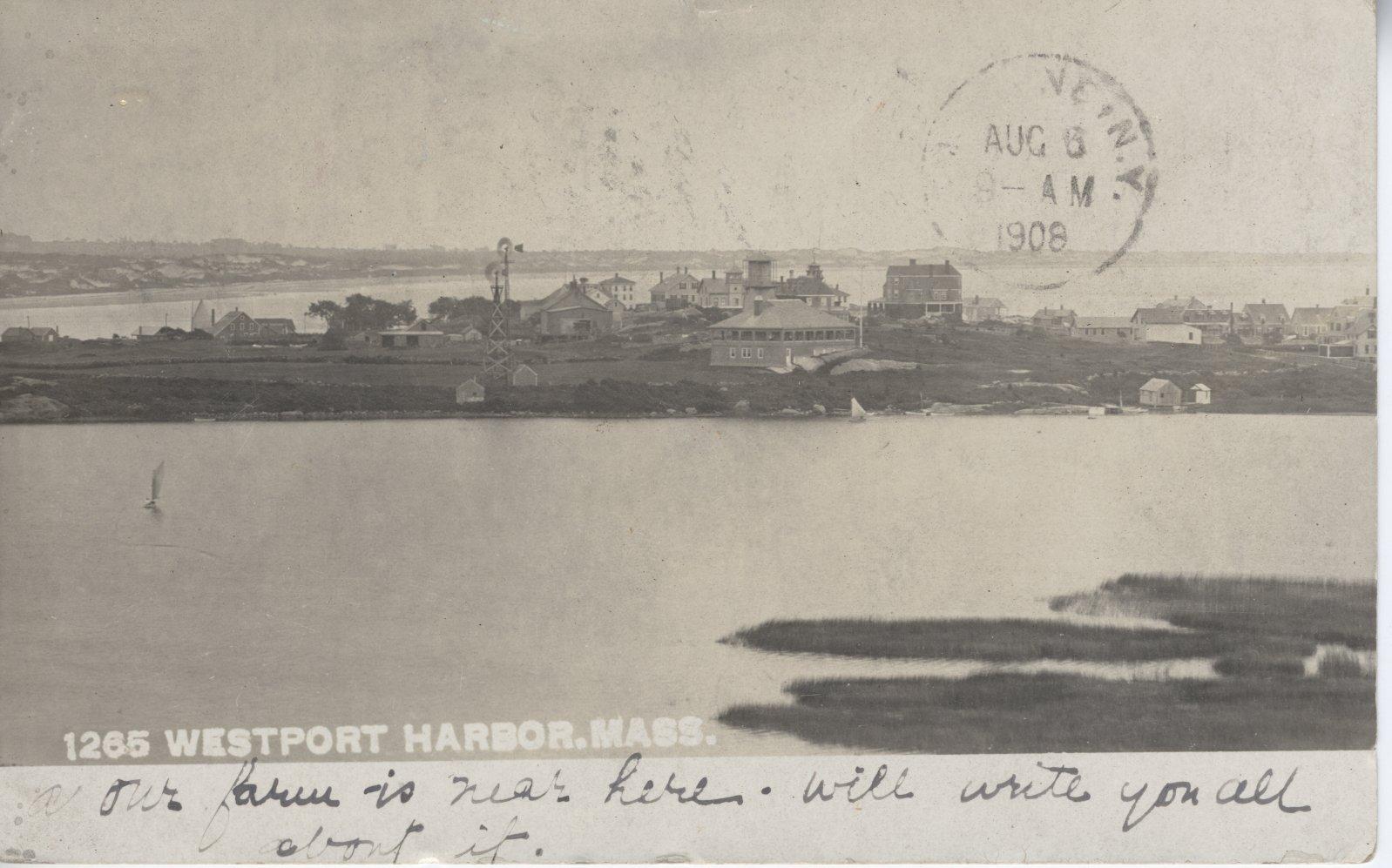 Headwaters To Harbor Westports Heritage Of Water Westport