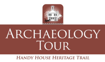Archaeology tour web